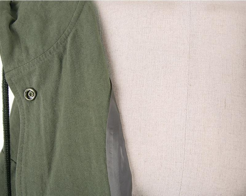 1区韩国本土服装代购(韩国圆通直发)09women-大衣(2018-10-22上架)