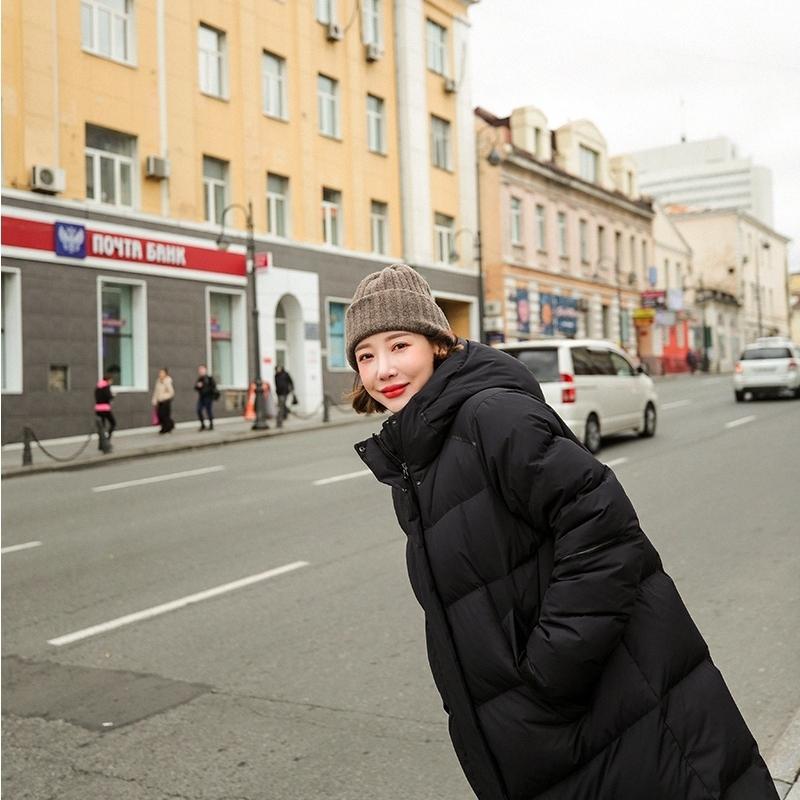 1区韩国本土服装代购(韩国圆通直发)09women-棉服(2019-01-30上架)