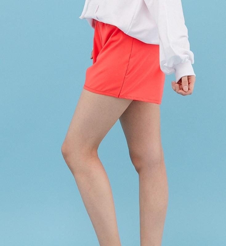 1区韩国本土服装代购(韩国圆通直发)09women-短裤(2019-03-19上架)