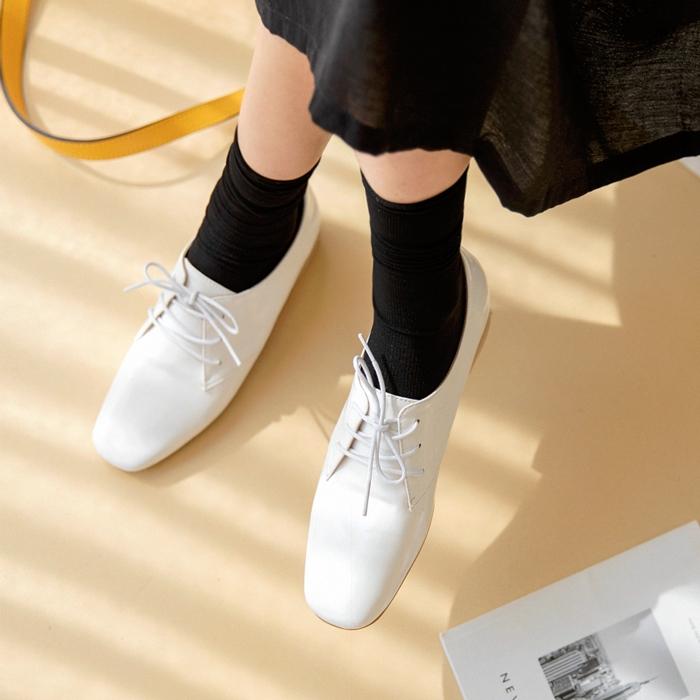 1区韩国本土服装代购(韩国圆通直发)09women-平底鞋(2019-04-17上架)