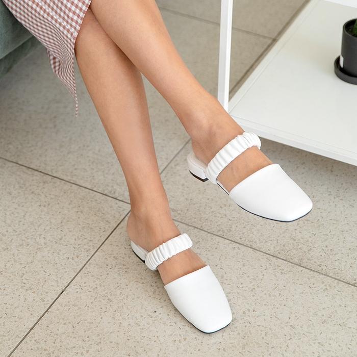 1区韩国本土服装代购(韩国圆通直发)09women-平底鞋(2019-04-18上架)