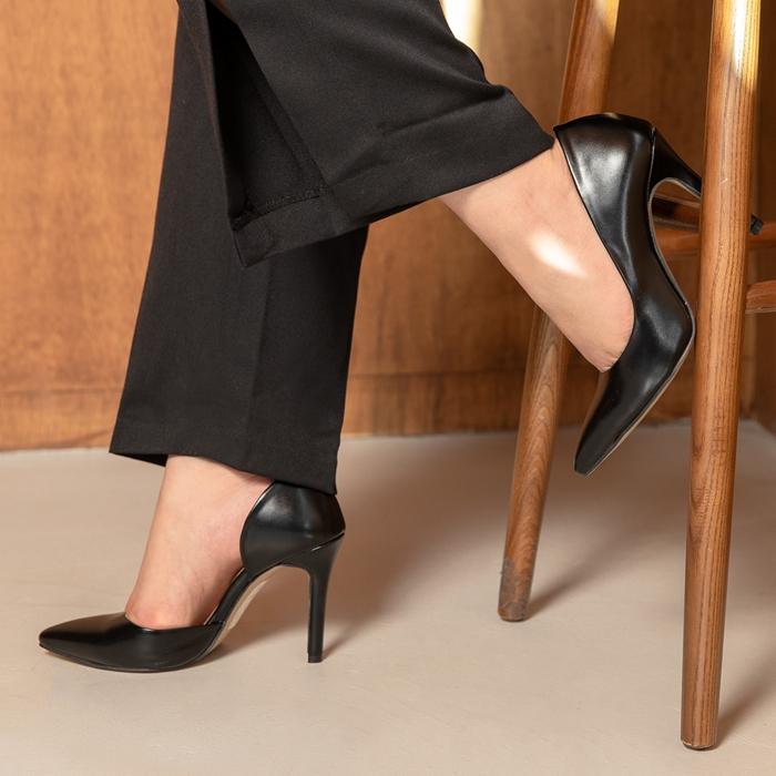 1区韩国本土服装代购(韩国圆通直发)09women-高跟鞋(2019-05-20上架)