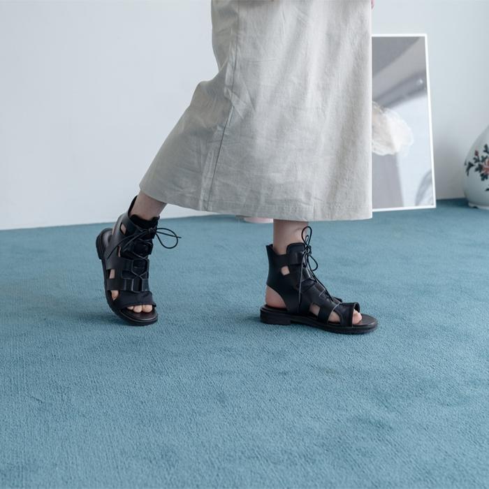 1区韩国本土服装代购(韩国圆通直发)09women-凉鞋(2019-05-20上架)