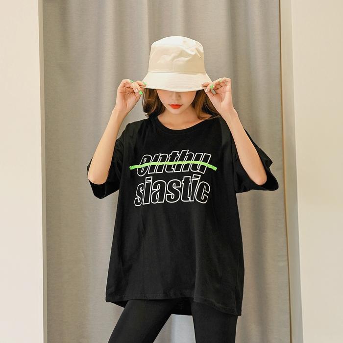 1區100%正宗韓國官網代購(韓國直發包國際運費)09women-T恤(2019-06-12上架)