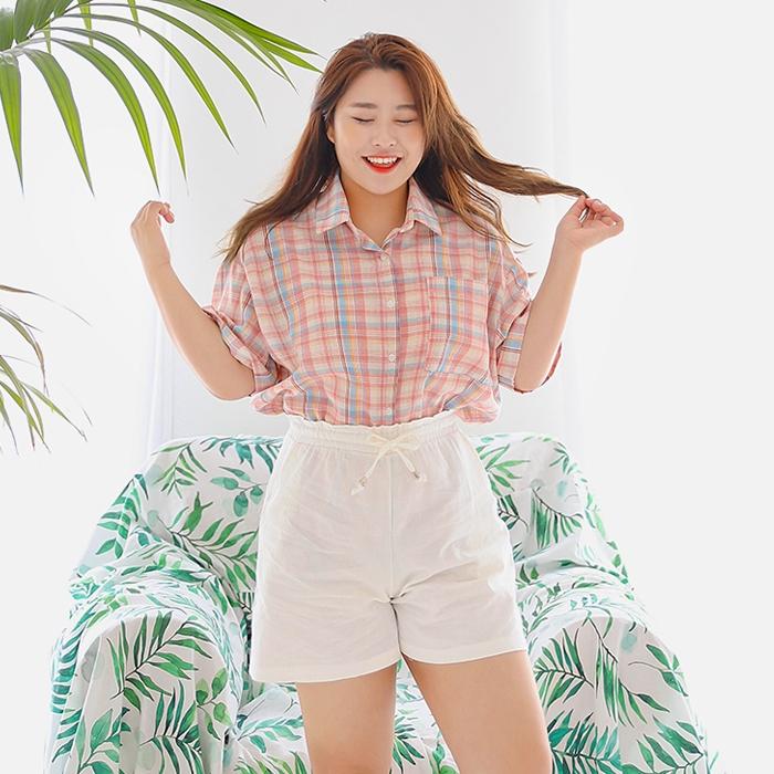 1区100%正宗韩国官网代购(韩国直发包国际运费)09women-衬衫(2019-06-25上架)
