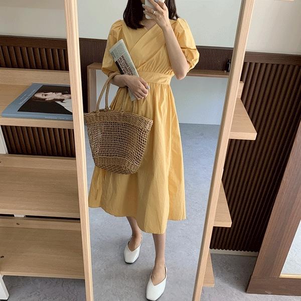 100jang-连衣裙[休闲风格]HZ2154811