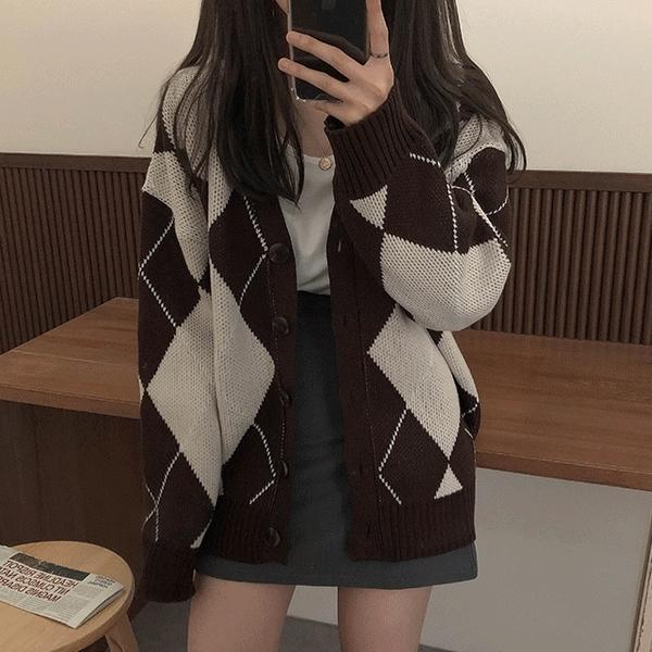 100jang-开襟衫[休闲风格]HZ2177598