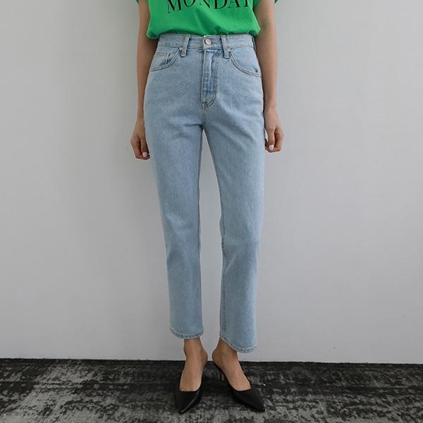 1区韩国本土服装代购(韩国圆通直发)11am-牛仔裤(2019-05-19上架)