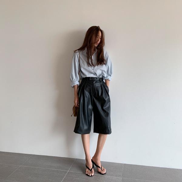 1区100%正宗韩国官网代购(韩国直发包国际运费)11am-短裤(2019-08-16上架)