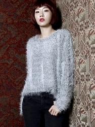 1区韩国代购正品验证42nd5-SRKN00756094-欧美舒适新款百搭时尚针织衫