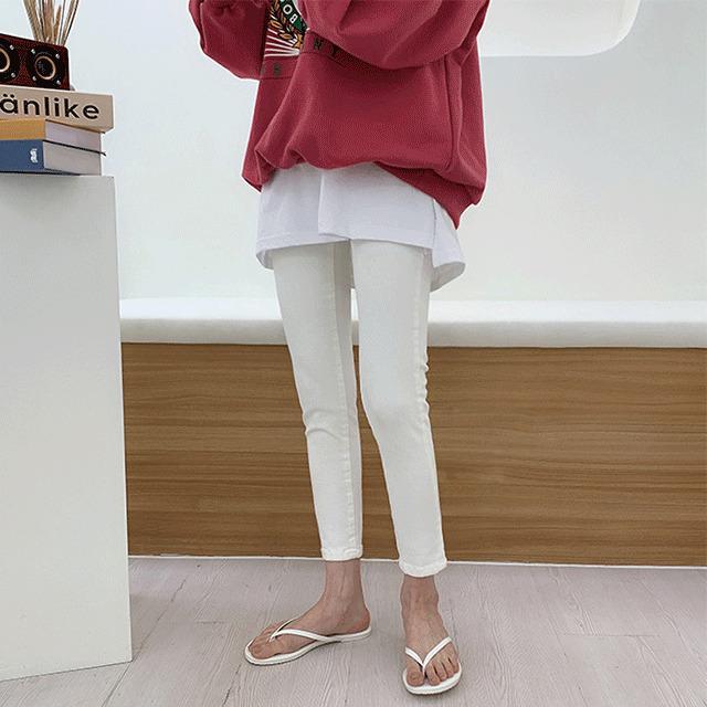 1区100%正宗韩国官网代购(韩国直发包国际运费)4DLOOK-长裤(2021-03-24上架)