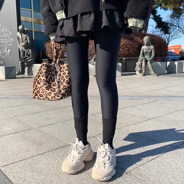 1区韩国本土服装代购(韩国圆通直发)66girls-打底裤(2019-03-20上架)