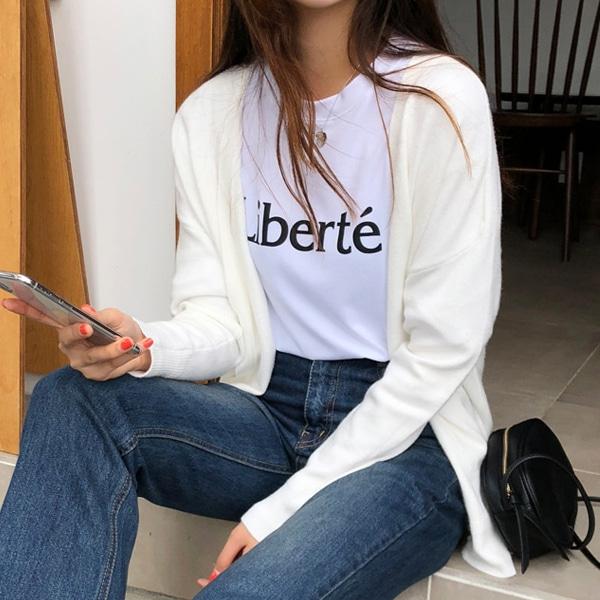 1区韩国本土服装代购(韩国圆通直发)66girls-开襟衫(2019-03-20上架)