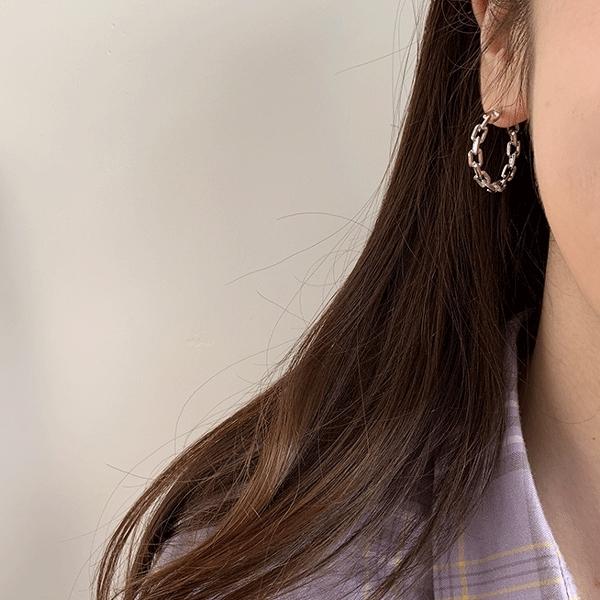 1区韩国本土服装代购(韩国圆通直发)66girls-耳环(2019-03-20上架)