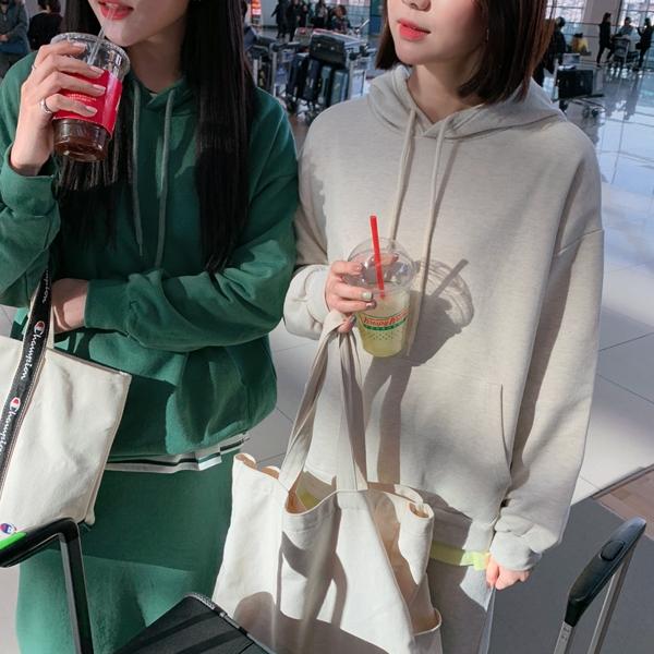 1区韩国本土服装代购(韩国圆通直发)66girls-休闲套装(2019-03-20上架)