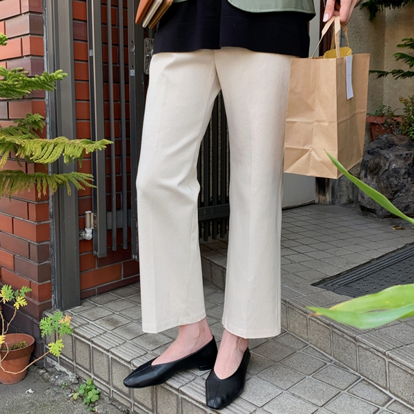 1区韩国本土服装代购(韩国圆通直发)66girls-长裤(2019-03-20上架)