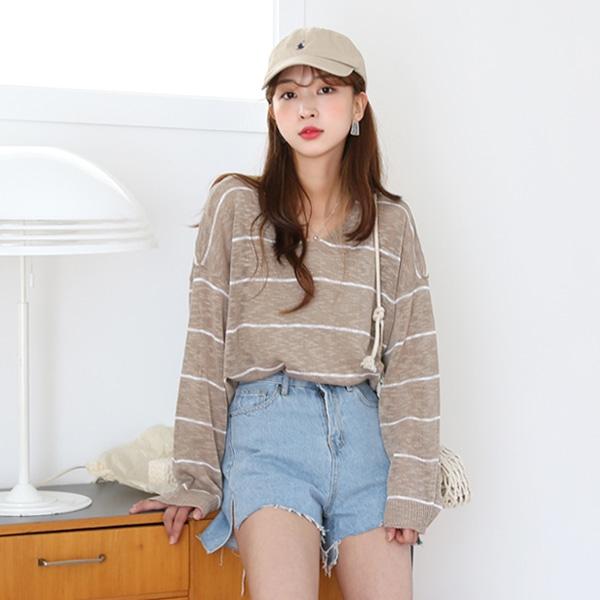 1区韩国本土服装代购(韩国圆通直发)66girls-针织衫(2019-05-19上架)