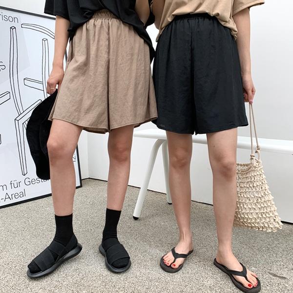 1區100%正宗韓國官網代購(韓國直發包國際運費)66girls-短褲(2019-07-10上架)
