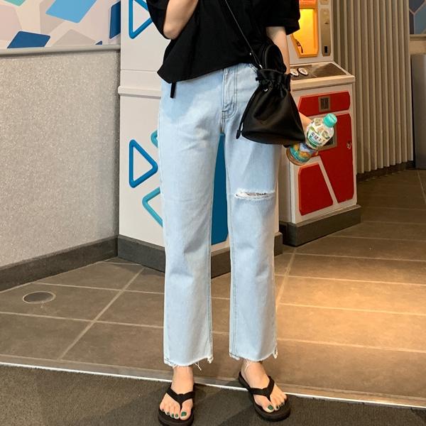1区100%正宗韩国官网代购(韩国直发包国际运费)66girls-长裤(2019-07-18上架)