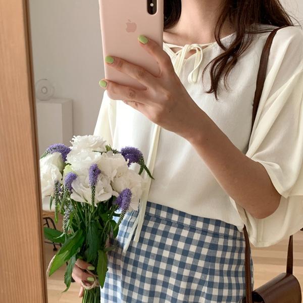 1區100%正宗韓國官網代購(韓國直發包國際運費)66girls-襯衫(2019-07-22上架)