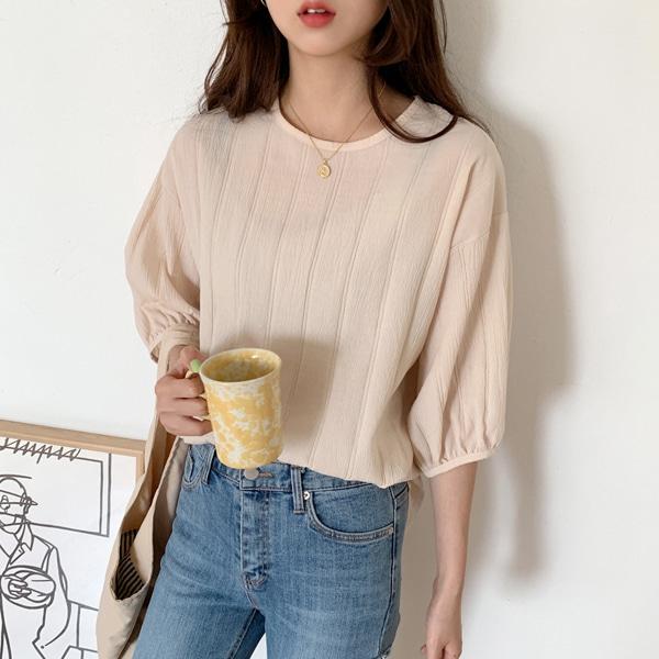1區100%正宗韓國官網代購(韓國直發包國際運費)66girls-襯衫(2019-07-27上架)