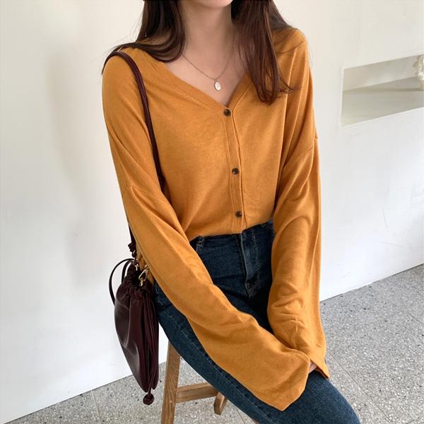 1區100%正宗韓國官網代購(韓國直發包國際運費)66girls-襯衫(2019-08-10上架)