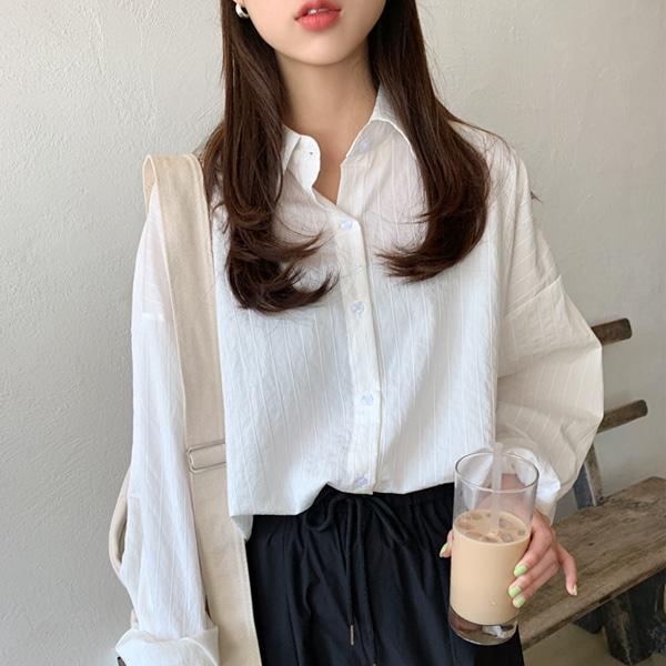 1区100%正宗韩国官网代购(韩国直发包国际运费)66girls-衬衫(2019-08-20上架)