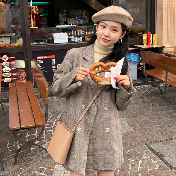 1区100%正宗韩国官网代购(韩国直发包国际运费)66girls-夹克(2019-08-21上架)