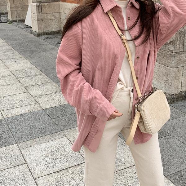 1区100%正宗韩国官网代购(韩国直发包国际运费)66girls-衬衫(2019-10-18上架)