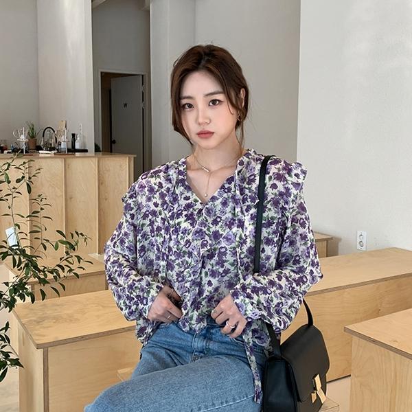 1区100%正宗韩国官网代购(韩国直发包国际运费)66girls-衬衫(2020-02-06上架)