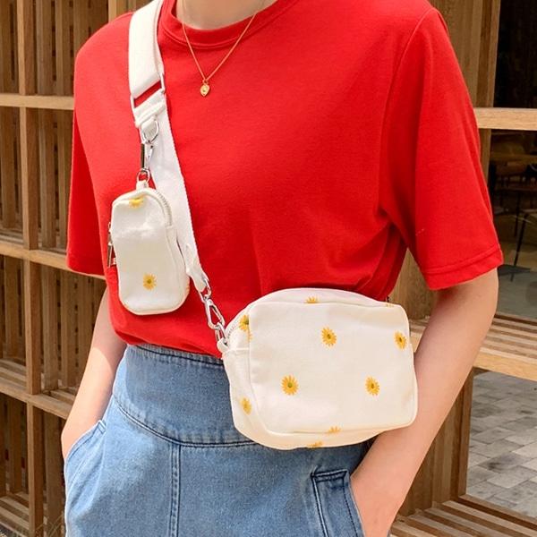 1区100%正宗韩国官网代购(韩国直发包国际运费)66girls-单肩包(2020-05-18上架)