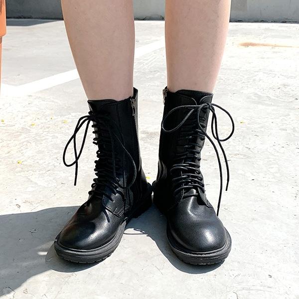 1区100%正宗韩国官网代购(韩国直发包国际运费)66girls-靴子(2020-05-18上架)