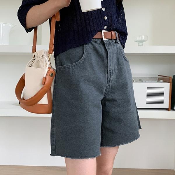 1区100%正宗韩国官网代购(韩国直发包国际运费)66girls-短裤(2020-07-04上架)