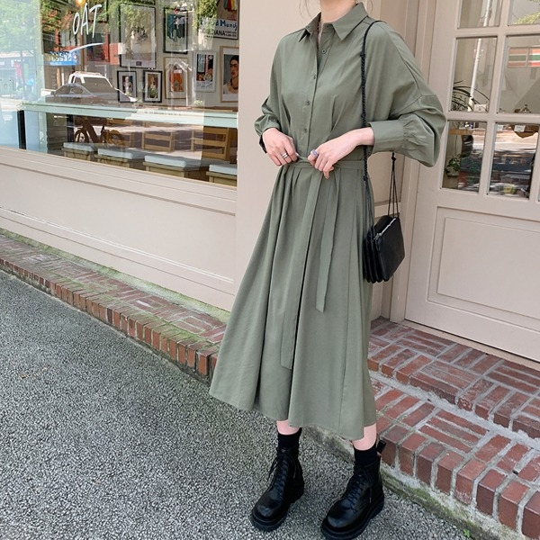 66girls-连衣裙[休闲风格]HZ2177289