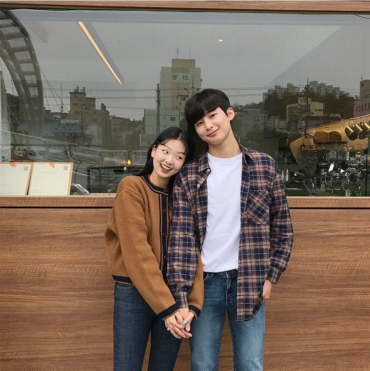 1区韩国本土服装代购(韩国圆通直发)906studio-T恤(2018-10-22上架)
