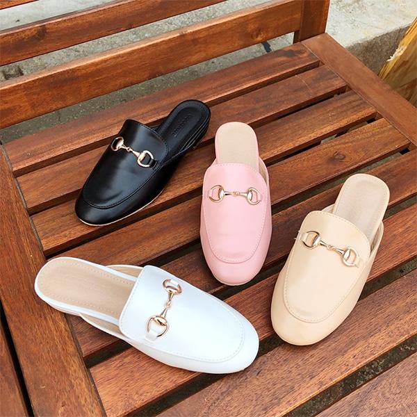 1区韩国本土服装代购(韩国圆通直发)906studio-拖鞋(2019-05-19上架)