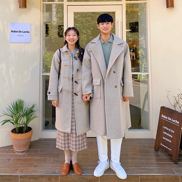 韓國的服裝批發市場正宗韓國官網代購韓國直發包國際運費studio大衣