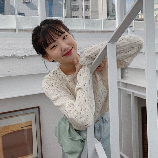 1区100%正宗韩国官网代购(韩国直发包国际运费)906studio-针织衫(2021-03-24上架)