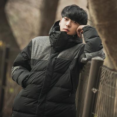 1区韩国本土服装代购(韩国圆通直发)aboki-棉服(2018-11-13上架)