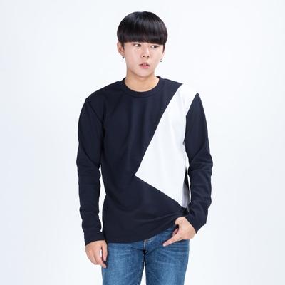 aboki-男士魅力帅气舒适T恤