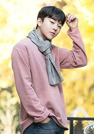 1区2017秋季新款|韩国发货|aboki品牌韩国男士纯色魅力休闲T恤(2017.11月)