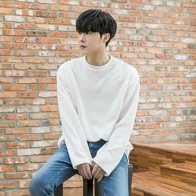 1区韩国本土服装代购(韩国圆通直发)aboki-T恤(2018-10-22上架)