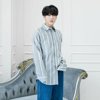 1区韩国本土服装代购(韩国圆通直发)aboki-衬衫(2018-07-13上架)
