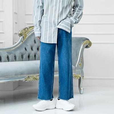1区韩国本土服装代购(韩国圆通直发)aboki-牛仔裤(2018-07-13上架)
