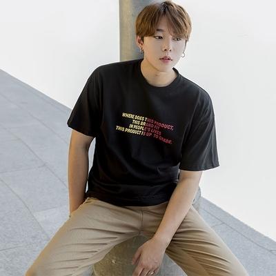 1区韩国本土服装代购(韩国圆通直发)aboki-T恤(2018-08-03上架)