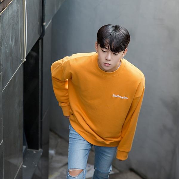 1区韩国本土服装代购(韩国圆通直发)aboki-卫衣(2018-09-11上架)