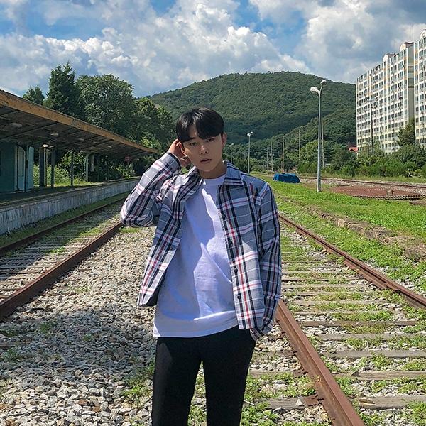 1区韩国本土服装代购(韩国圆通直发)aboki-夹克(2018-09-18上架)