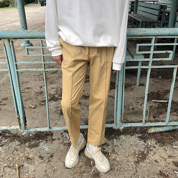 1区韩国本土服装代购(韩国圆通直发)aboki-长裤(2018-09-18上架)