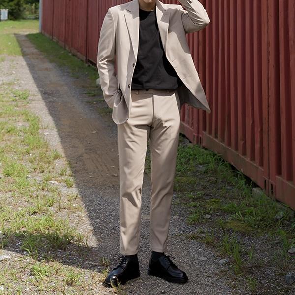 1区韩国本土服装代购(韩国圆通直发)aboki-长裤(2018-09-24上架)