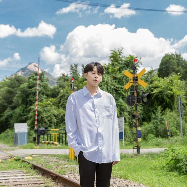 1区韩国本土服装代购(韩国圆通直发)aboki-衬衫(2018-09-24上架)